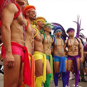 台湾ゲイパレード2013