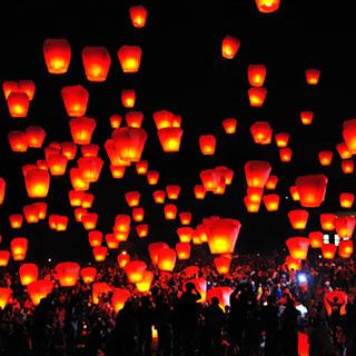 2015年台湾の祝日連休一覧